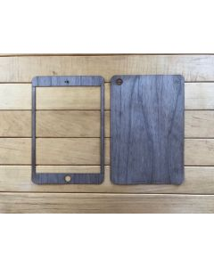 Wooden iPad Mini Skin