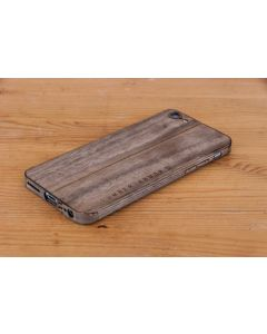 Wood iPhone Wrap - Smooth Style