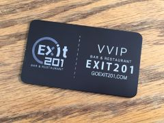 Custom Gift / ID / Membership Cards