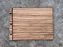 Zebrawood Portfolio / Lookbook