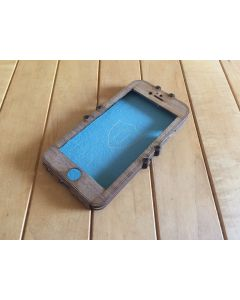Flapjack iPhone Case